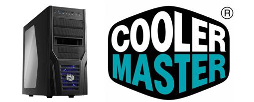 Cooler Master anunció el Elite 431 Plus