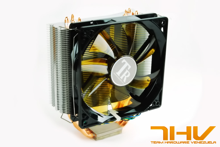 Review: Thermalright TRUE Spirit 120