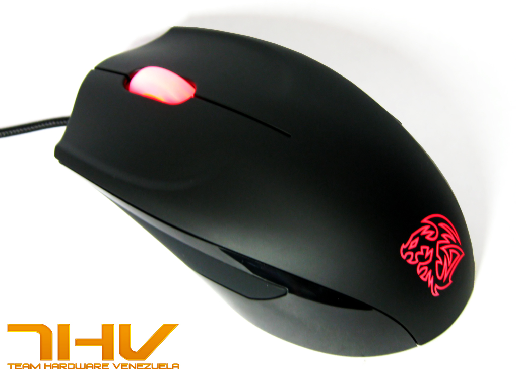 Review: Mouse Tt eSports Azurues Mini