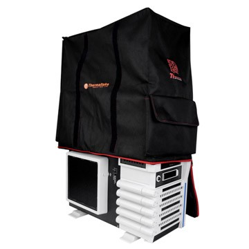 Thermaltake -Transporter Carry Bag