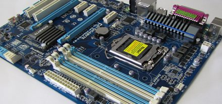 Review: Gigabyte Z68A-D3-B3