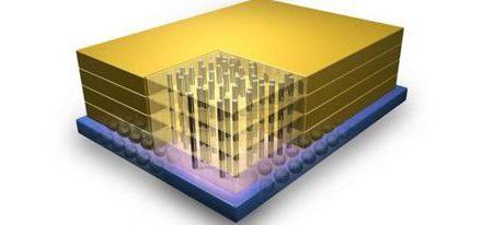 Ahora La RAM Será 3D Gracias a IBM y Micron