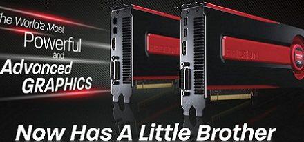 AMD hace oficial su tarjeta de video Radeon HD 7950
