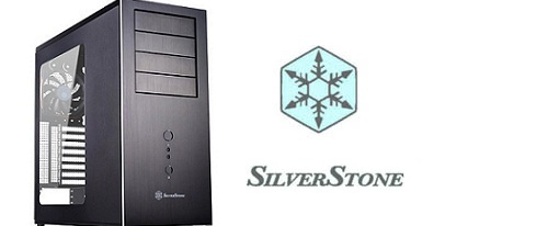 SilverStone presenta su case Temjin TJ04-E