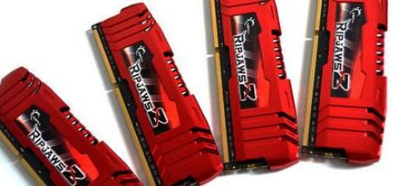 Review: G.Skill Ripjaws Z DDR3 PC14900 Quad Channel