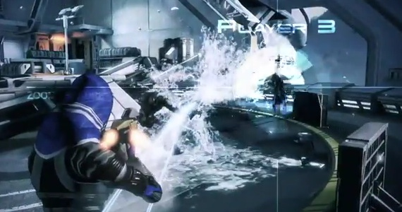 Mass Effect 3 Special Forces