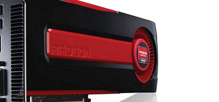 Radeon HD 7950 retrasada hasta finales de Enero
