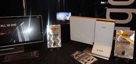 CES 2012:  Síragon recibe premio de innovación
