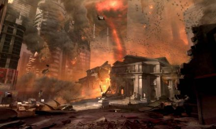 ¿Filtradas las primeras capturas de Doom 4?
