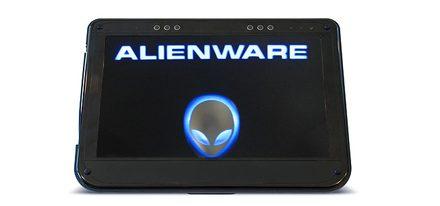 Alienware podría producir una tableta para juegos