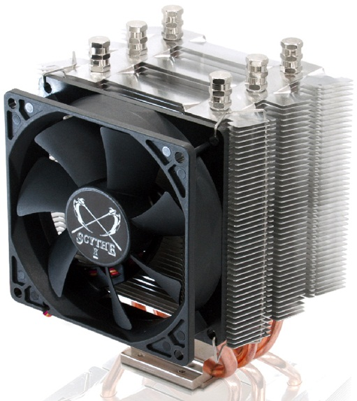 CPU Cooler Katana 4 de Scythe