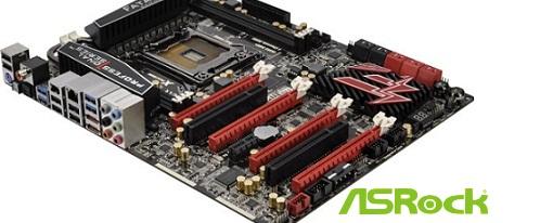 ASRock Fatal1ty X79 Professional para Sandy Bridge-E