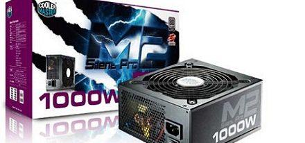 Fuentes de poder Cooler Master Serie Silent Pro M2 de Cooler Master