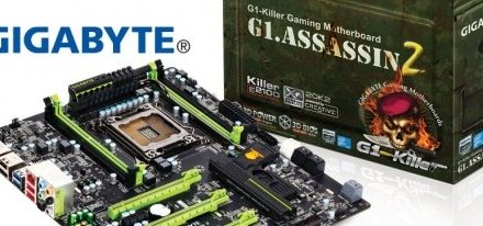 Review: Gigabyte G1.Assassin 2 X79
