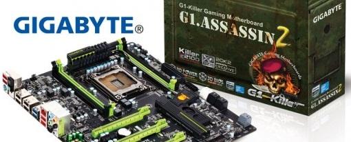 Review: Gigabyte G1.Assassin 2 X79