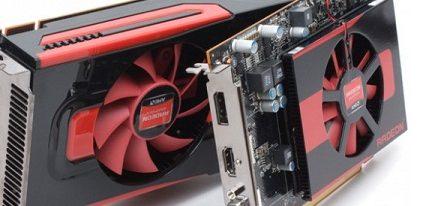 Las AMD Radeon serie HD 7700 ya son oficiales