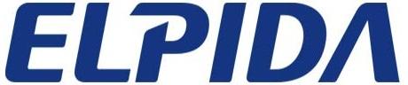 Elpida logo