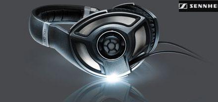 Nuevos auriculares Sennheiser HD 700