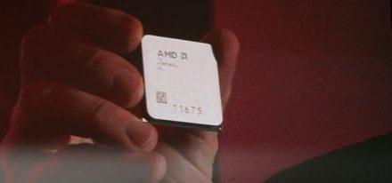 AMD Trinity 20% más rápido sin overclocking