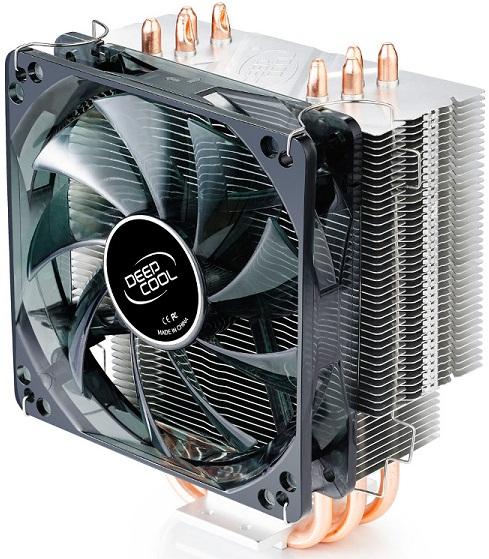 CPU Cooler Gammaxx 400 de Deepcool