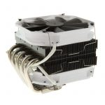 CPU Cooler PH-TC14CS de Phanteks - Negro