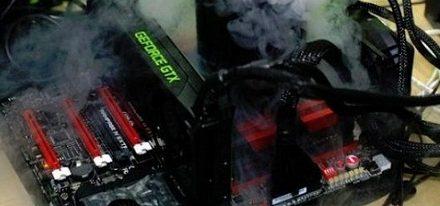 Nuevos detalles del rendimiento de la GTX 680 de Nvidia