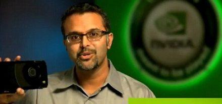Filtrado vídeo de lanzamiento de la Nvidia GeForce GTX 680