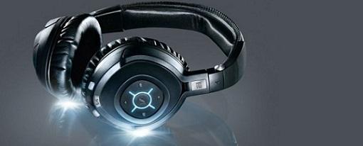 Nuevos auriculares MM 550 y MM 450-X de Sennheiser