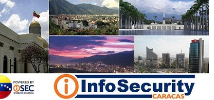 Infosecurity Caracas 2012