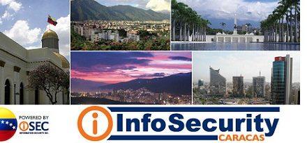 Infosecurity Caracas 2012