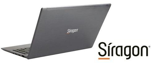 Síragon lanza su Ultrabook