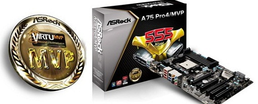 CeBIT 2012: ASRock lanza la primera tarjeta madre AMD con soporte Lucid Virtu Universal MVP