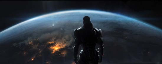 3,5 Millones de copias de Mass Effect 3