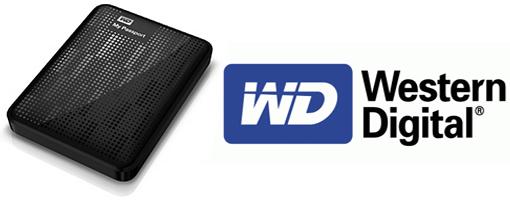 Western Digital Lanza el Primer Disco Portátil de 2TB de Capacidad