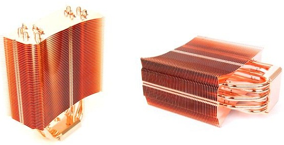 Thermalright TRUE Copper Ultra-120 eXtreme