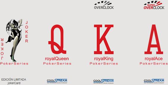 Club 3D PokerSeries