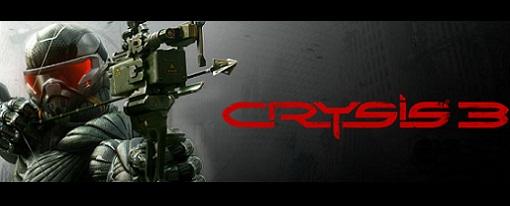 Posibles detalles de Crysis 3