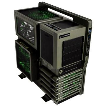 Case Level 10 GT Battle Edition de Thermaltake