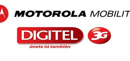 Nuevos modelos Motorola para Digitel