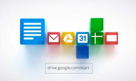 Google Drive: Docs con esteroides