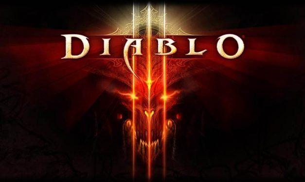 Diablo 3 regresa luego de 12 años de desarrollo.