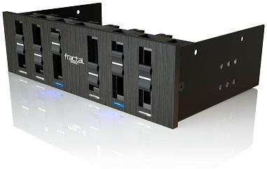 Controlador Adjust 108 de Fractal Design