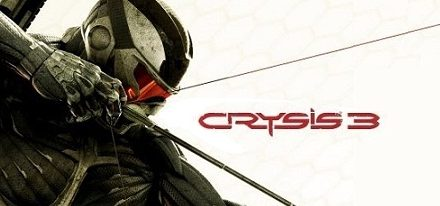 Revelados los requisitos de PC para Crysis 3