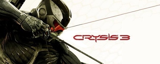 Official Interactive E3 Demo de Crysis 3