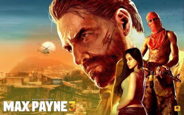 Lanzamiento Oficial de Max Payne 3
