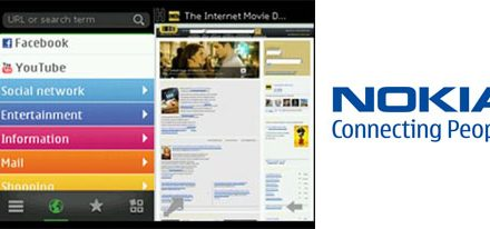 Nokia anuncia Browser 2.0