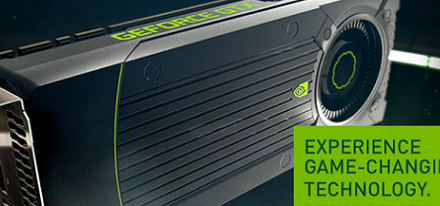 Nvidia lanzó oficialmente su GeForce GTX 670
