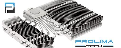 Prolimatech revela su VGA Cooler MK-26 Pro