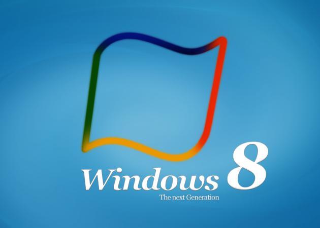 Windows 8: Entre el amor y el odio