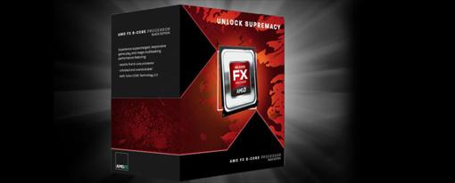 AMD FX-8150 Rompe Nuevo Record de Velocidad: 8.8 GHz